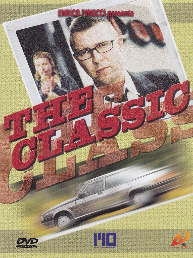 THE CLASSIC - KLASSIKKO (DVD)