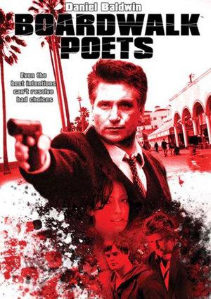 BOARDWALK POETS (DVD)