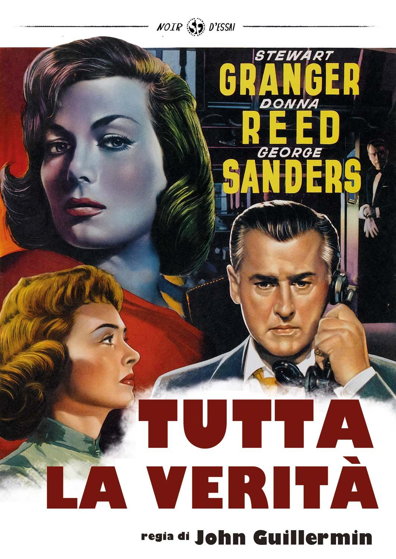 TUTTA LA VERITA' (DVD)