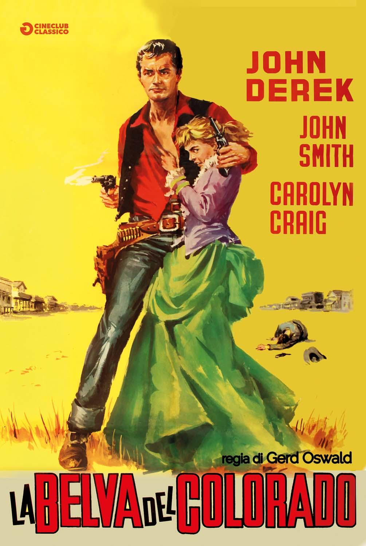 LA BELVA DEL COLORADO (DVD)