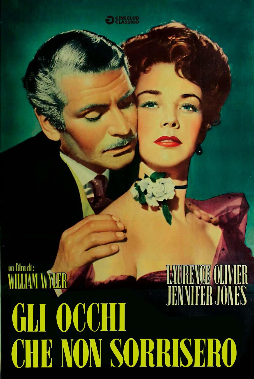 GLI OCCHI CHE NON SORRISERO (DVD)