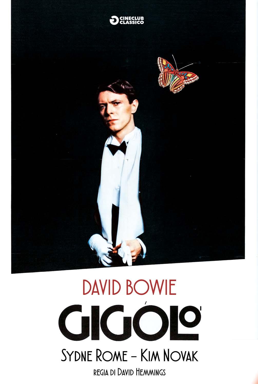 GIGOLO' (DVD)