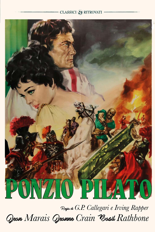 PONZIO PILATO (DVD)