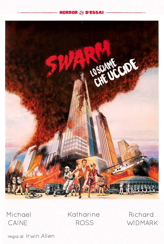 SWARM - LO SCIAME CHE UCCIDE (DVD)