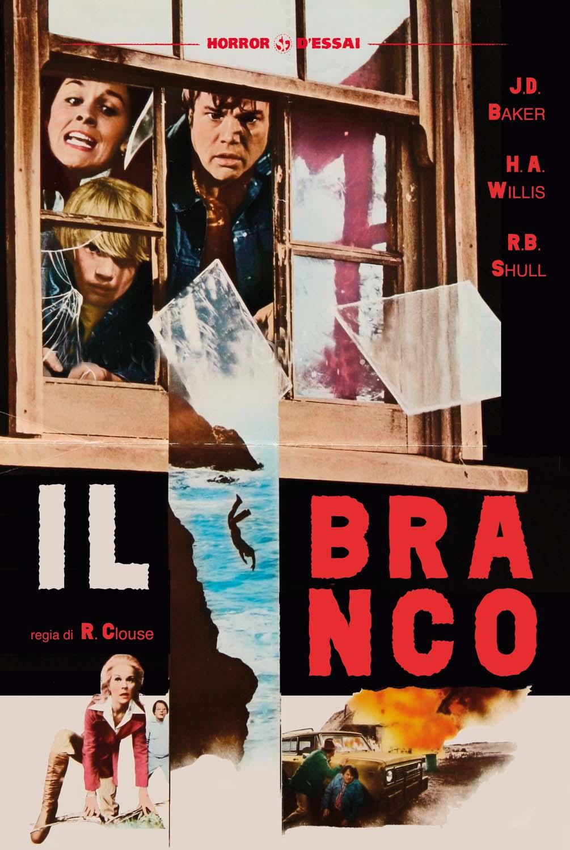 IL BRANCO (DVD)