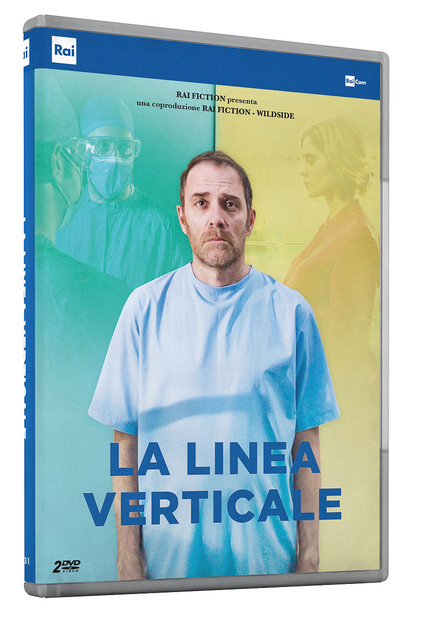 COF.LA LINEA VERTICALE (2 DVD) (DVD)