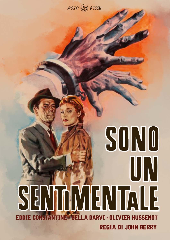 IO SONO UN SENTIMENTALE (DVD)