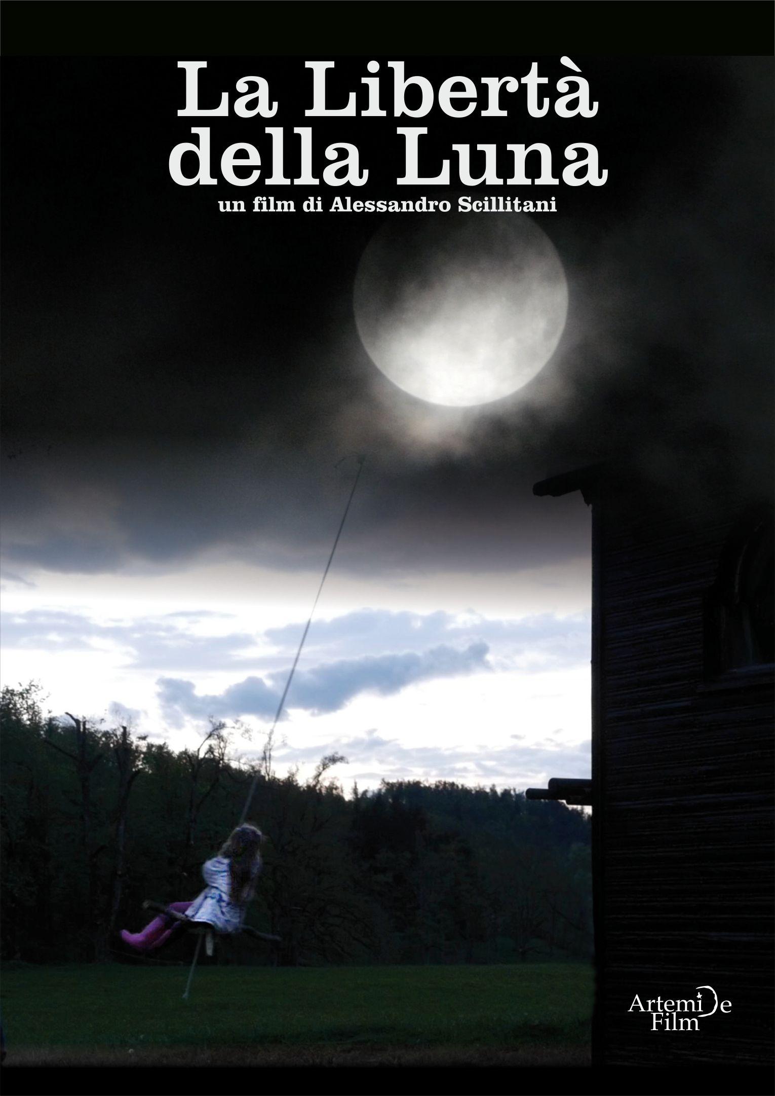 LA LIBERTA' DELLA LUNA (DVD)