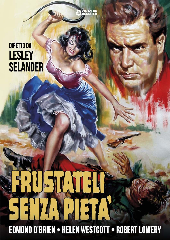 FRUSTATELI SENZA PIETA' (DVD)