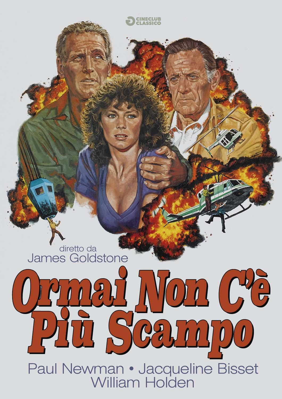 ORMAI NON C'E PIU' SCAMPO (DVD)