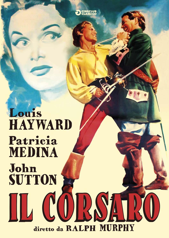 IL CORSARO (DVD)
