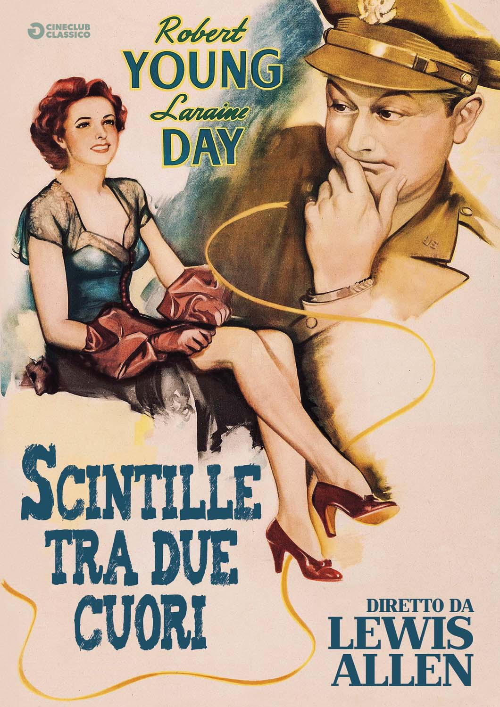 SCINTILLE TRA DUE CUORI (DVD)