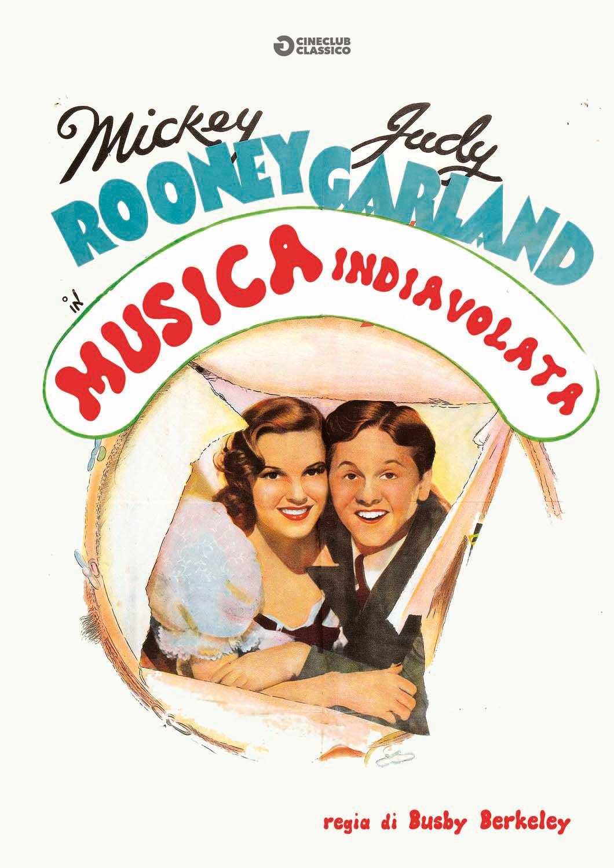 MUSICA INDIAVOLATA (DVD)