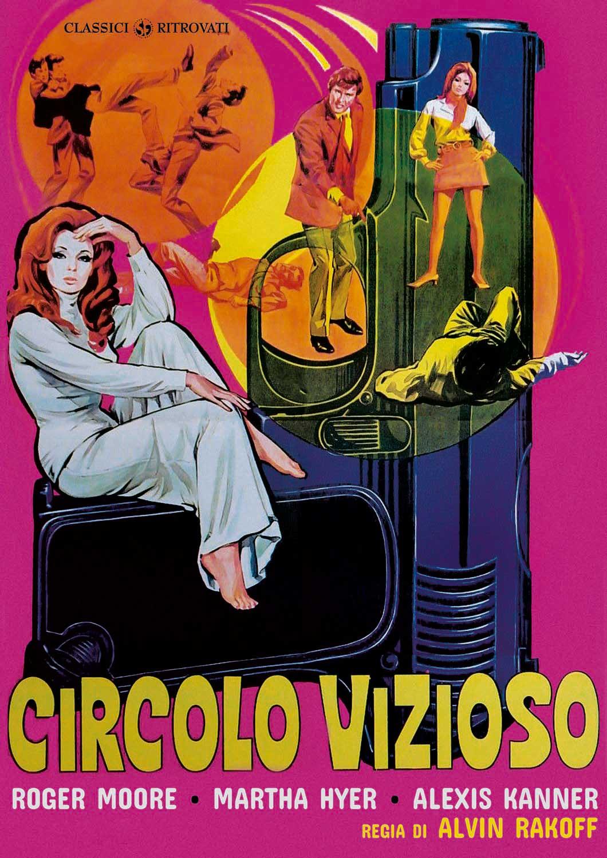 CIRCOLO VIZIOSO (DVD)
