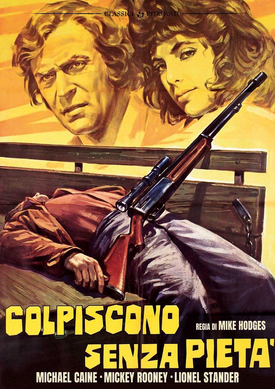 COLPISCONO SENZA PIETA' (DVD)