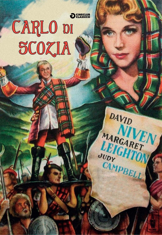 CARLO DI SCOZIA (DVD)