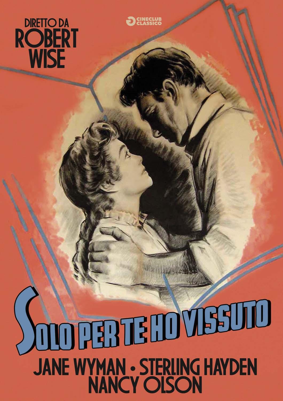 SOLO PER TE HO VISSUTO (DVD)