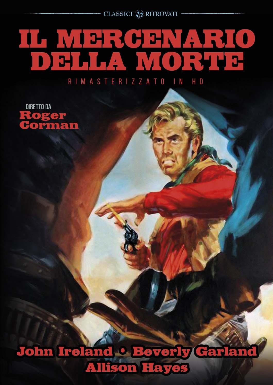 IL MERCENARIO DELLA MORTE (RIMASTERIZZATO IN HD) (DVD)