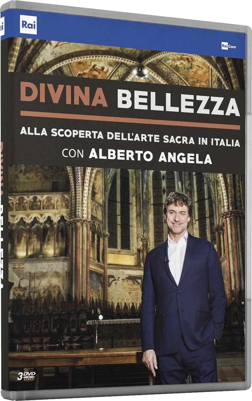 COF.DIVINA BELLEZZA (3 DVD) (DVD)