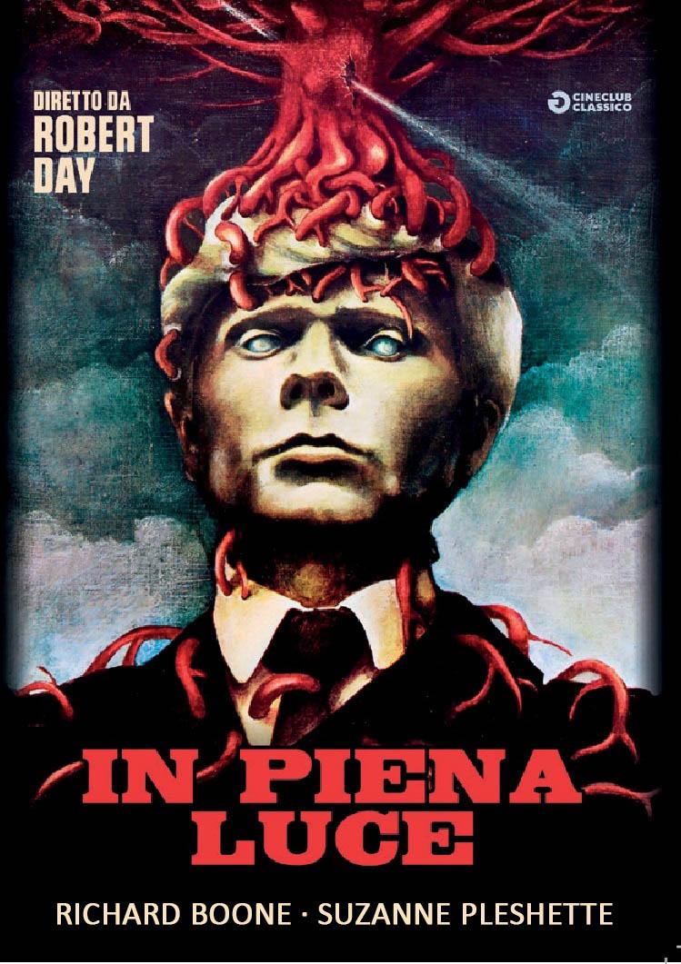 IN PIENA LUCE (DVD)