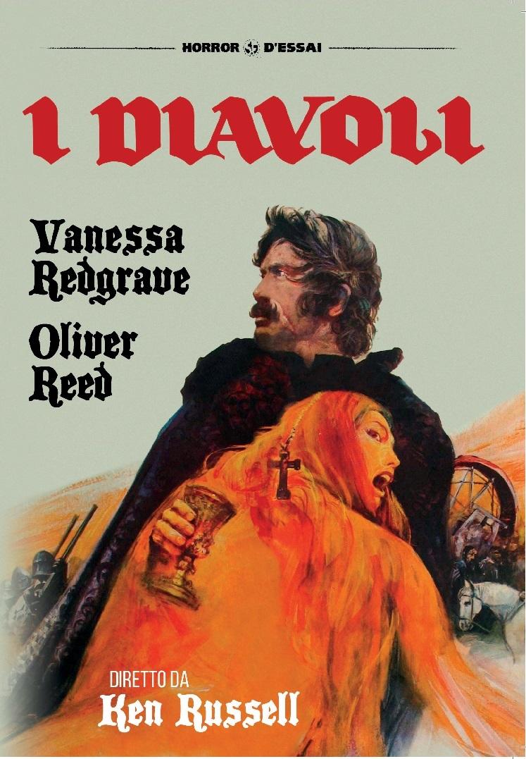 I DIAVOLI (DVD)