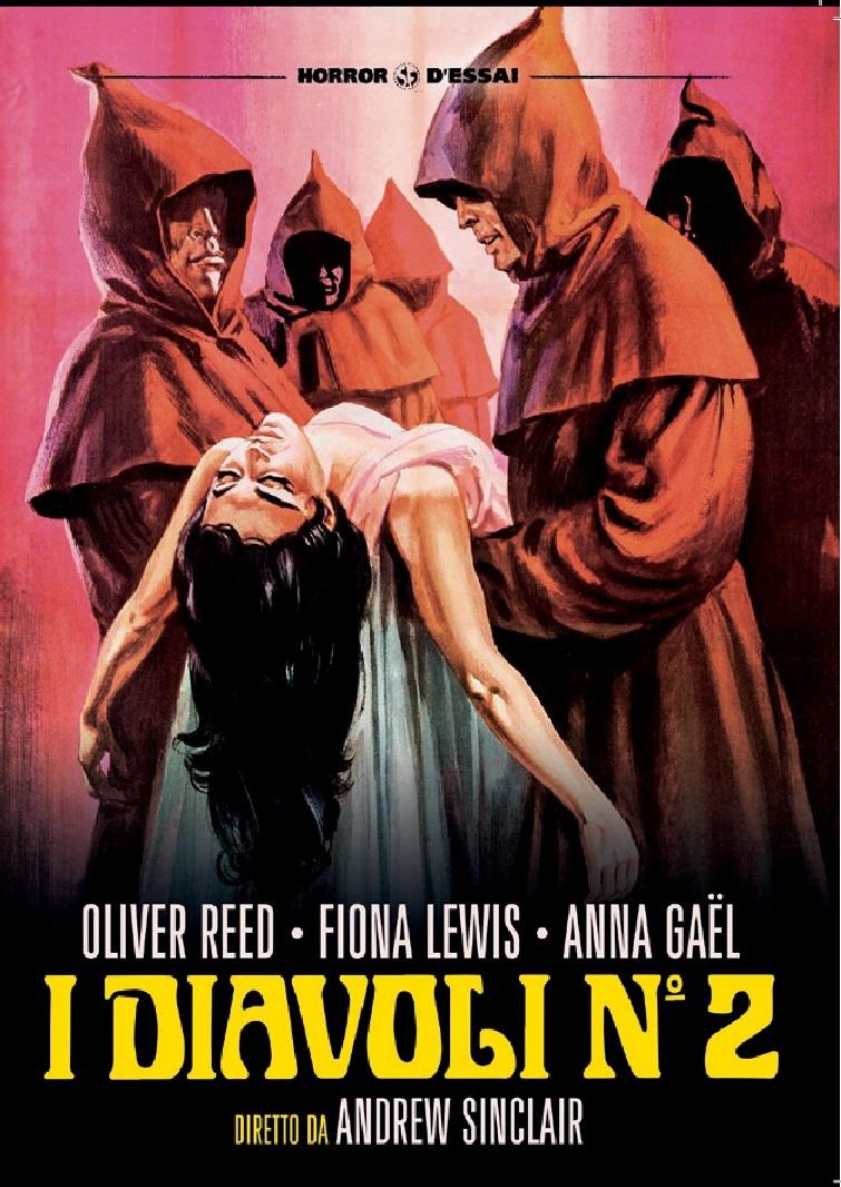I DIAVOLI N.2 (DVD)
