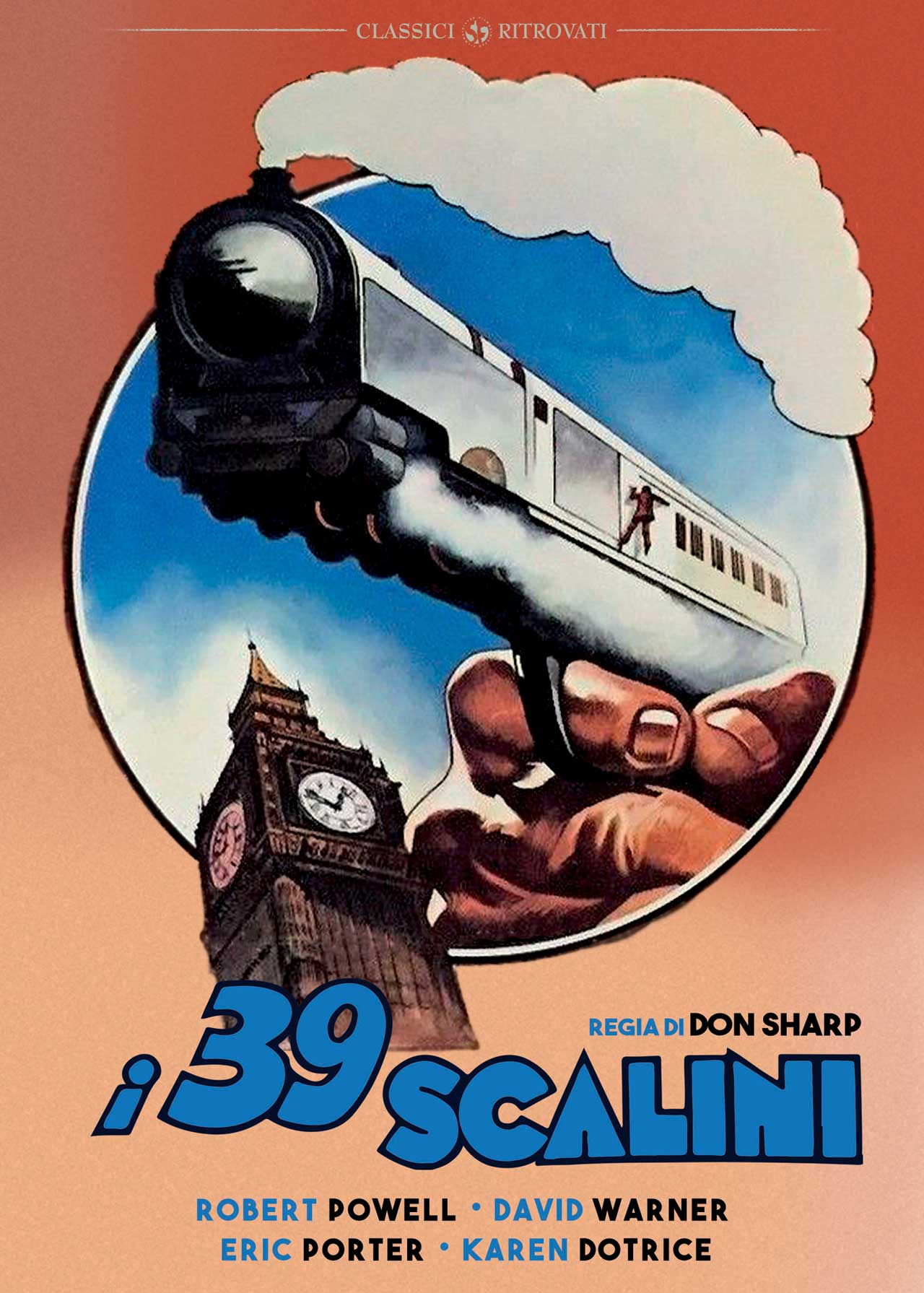 I 39 SCALINI - 1978 (DVD)