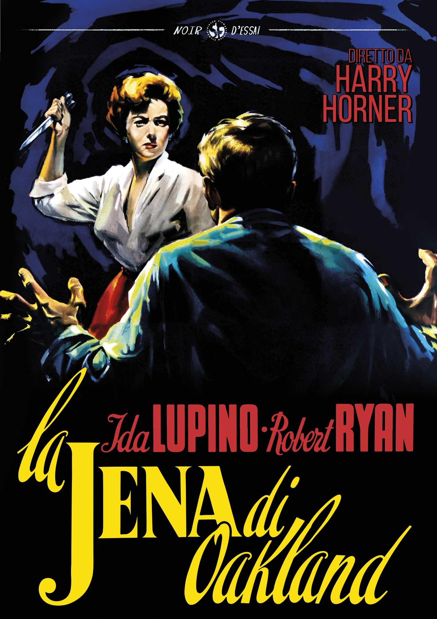 LA JENA DI OAKLAND (DVD)