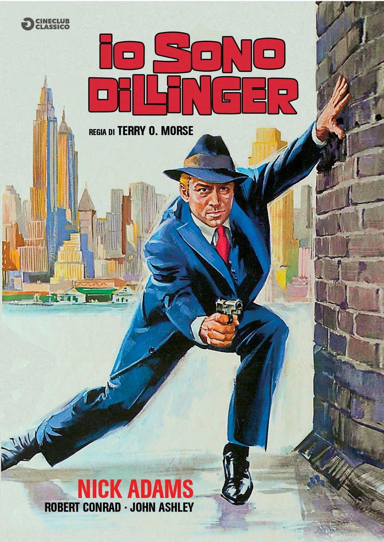 IO SONO DILLINGER (DVD)