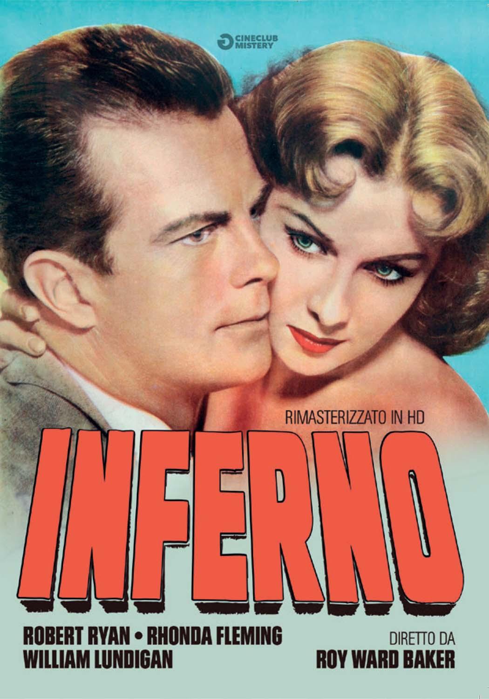 INFERNO (RIMASTERIZZATO IN HD) (DVD)