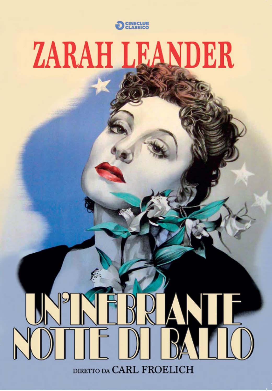 UN'INEBRIANTE NOTTE DI BALLO - ESAURITO (DVD)
