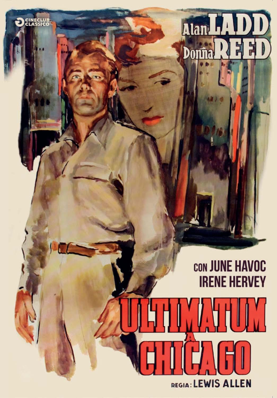 ULTIMATUM A CHICAGO (RIMASTERIZZATO IN HD) (DVD)