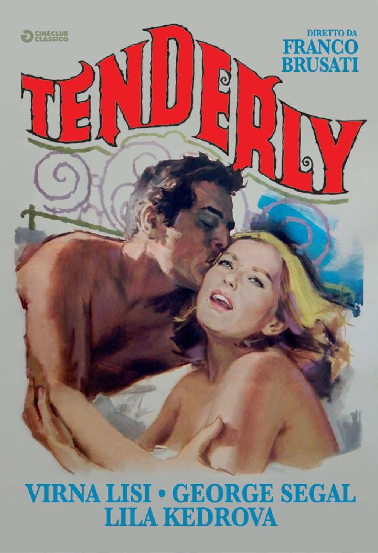 TENDERLY (DVD)