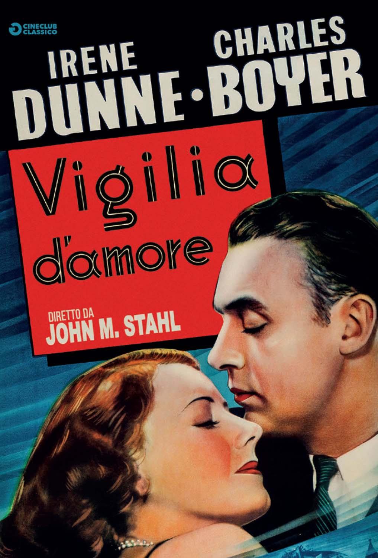 VIGILIA D'AMORE (DVD)