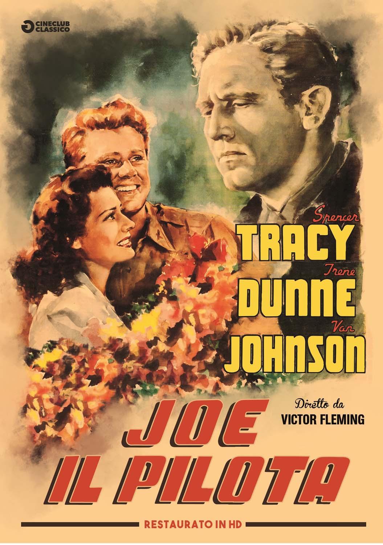 JOE IL PILOTA (RESTAURATO IN HD) (DVD)