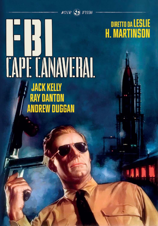 F.B.I. CAPE CANAVERAL (DVD)