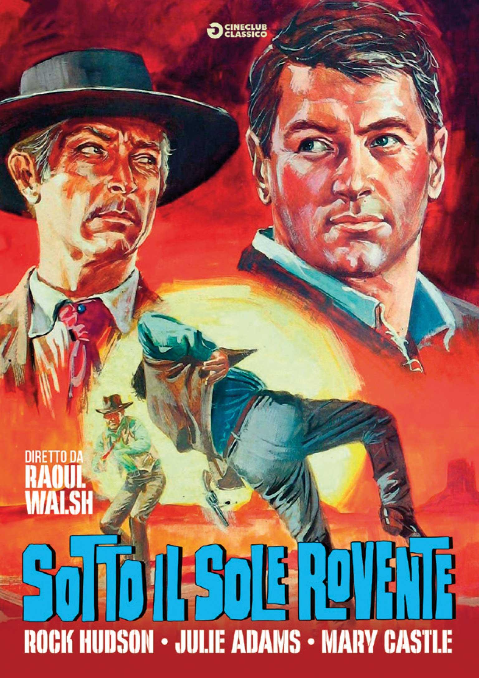 SOTTO IL SOLE ROVENTE (DVD)