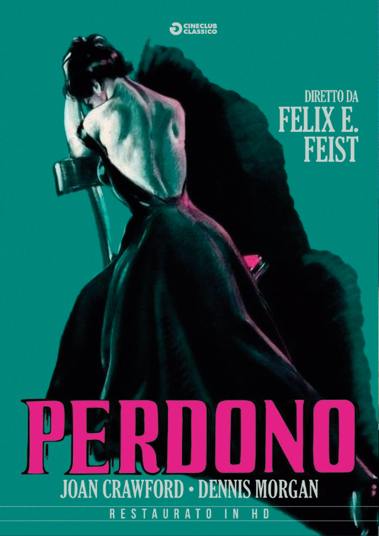 PERDONO (RESTAURATO IN HD) (DVD)