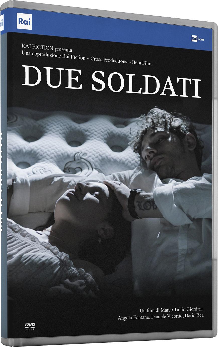 I DUE SOLDATI (DVD)