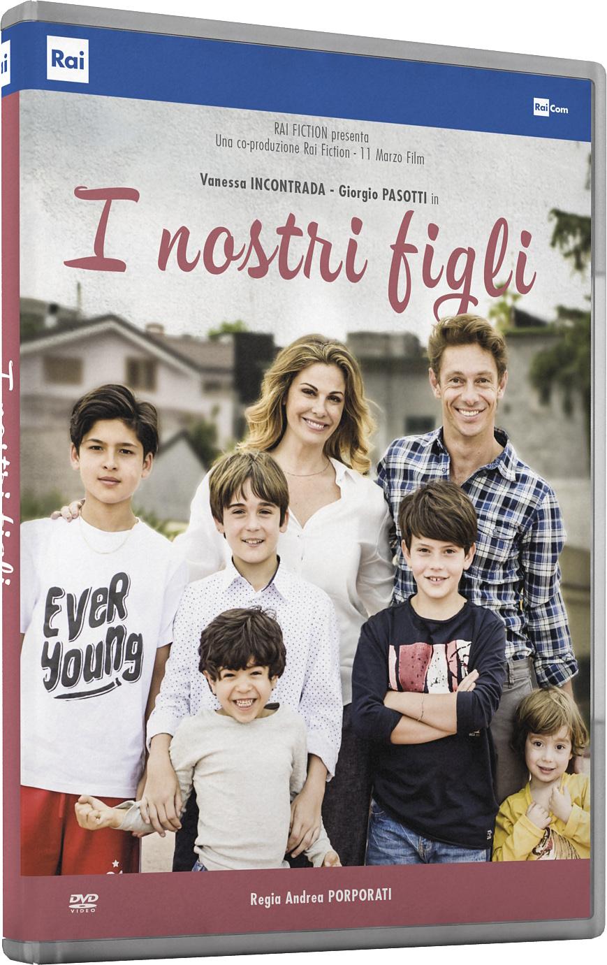 I NOSTRI FIGLI (DVD)