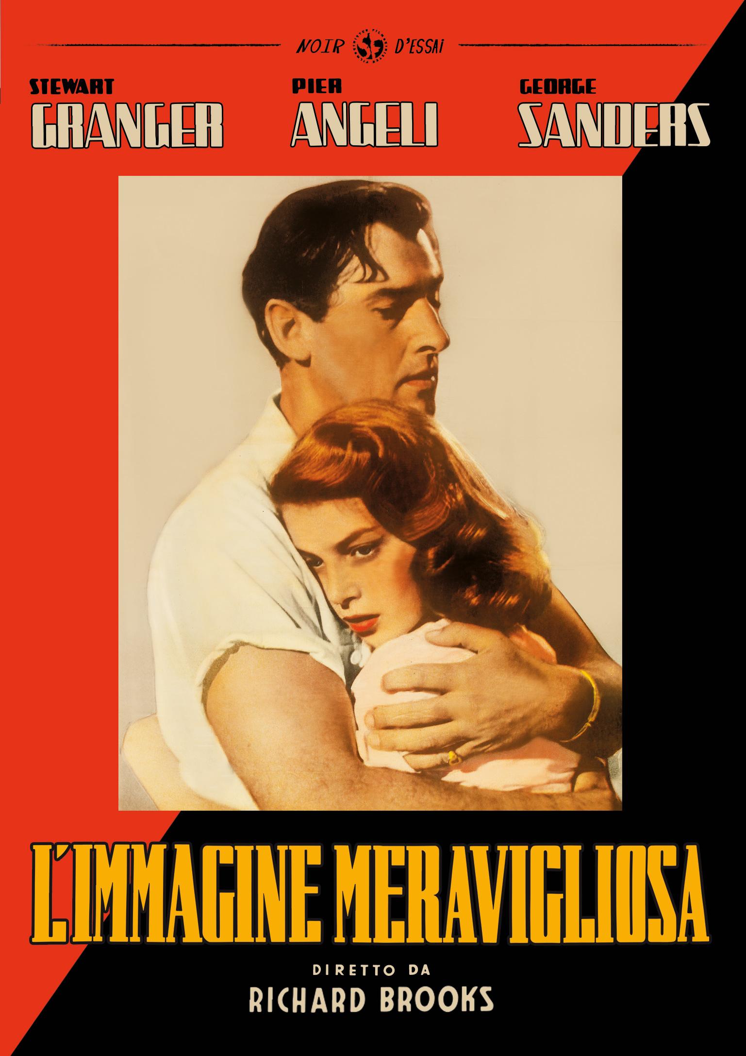 L'IMMAGINE MERAVIGLIOSA (DVD)