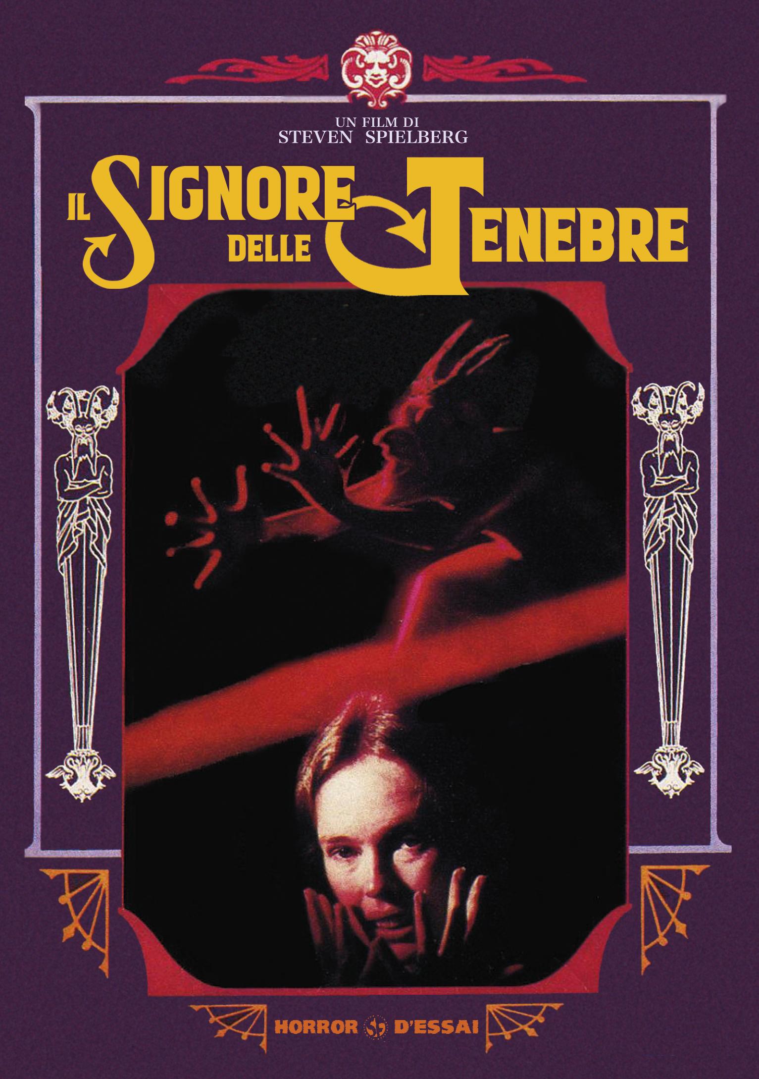 IL SIGNORE DELLE TENEBRE (DVD)