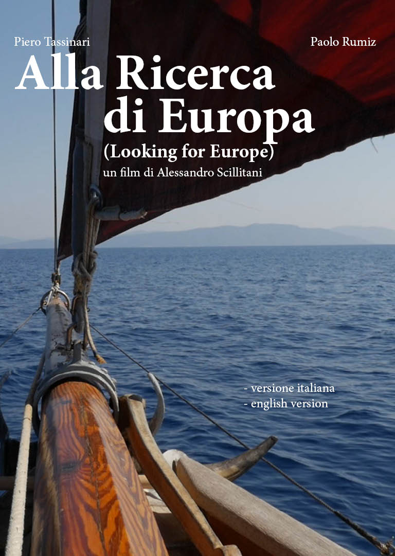 ALLA RICERCA DI EUROPA - LOOKING FOR EUROPE (DVD)