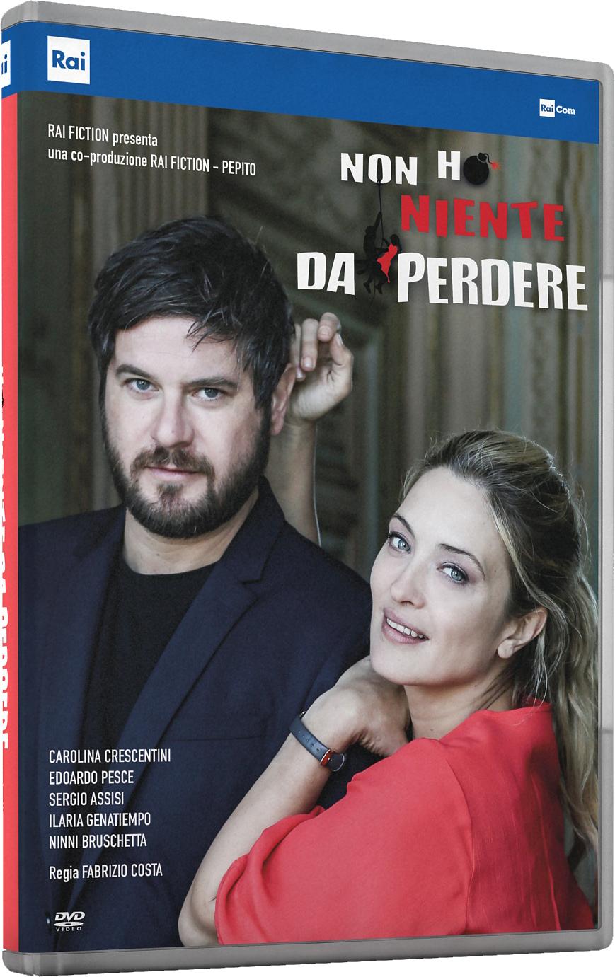 NON HO NIENTE DA PERDERE (DVD)