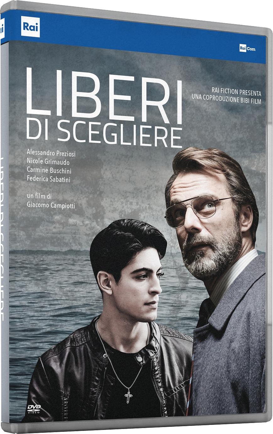 LIBERI DI SCEGLIERE (DVD)