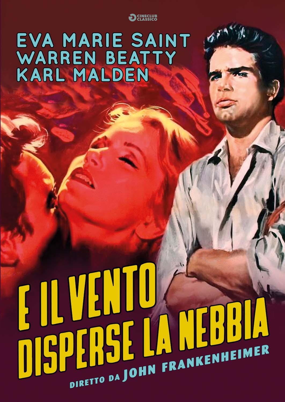 E IL VENTO DISPERSE LA NEBBIA (DVD)