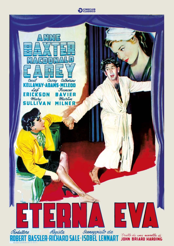 ETERNA EVA (DVD)