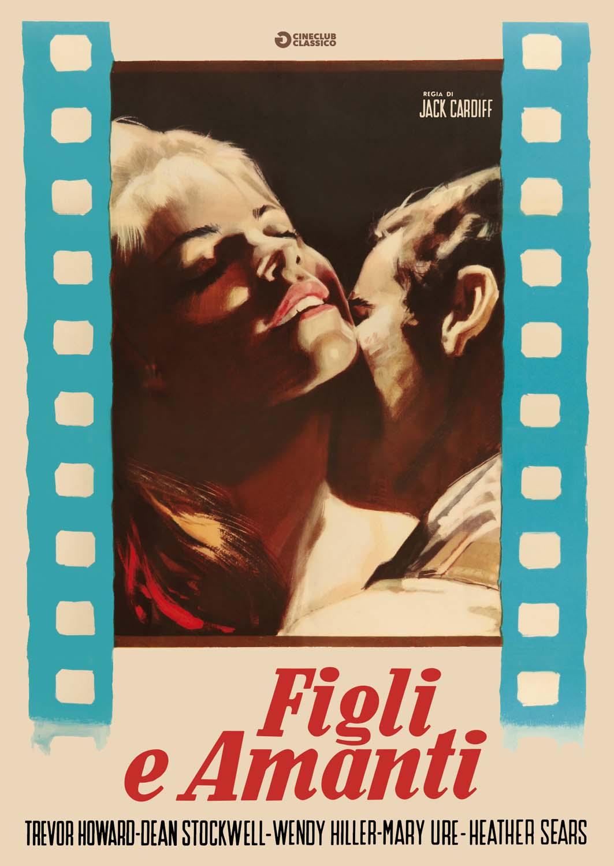 FIGLI E AMANTI (DVD)