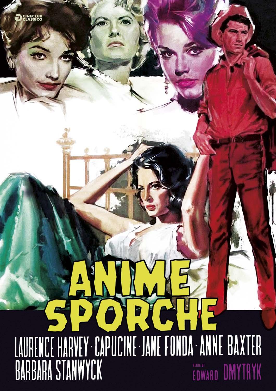 ANIME SPORCHE (DVD)