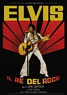 ELVIS IL RE DEL ROCK (RESTAURATO IN HD) (DVD)